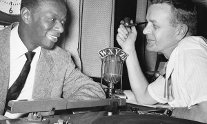 Read The New Golden Age of Jazz Radio