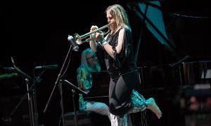 Jazz article: Freihofer's Saratoga Jazz Festival 2021