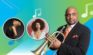 Read The Philly Pops Big Band with Terell Stafford and Guests at the Kimmel Center