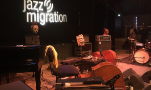 Interview with Jazz Migration 2018
