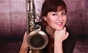 Read Ada Rovatti: Big Sax, Big Heart, Big Shoes