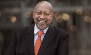 Read Kenny Barron and Friends Celebrate Monk at SFJAZZ
