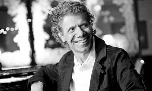 Read Chick Corea