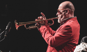 Szczecin Jazz: Europe's First Hybrid Festival Off 2021