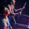 "Read ""Live Drummers From Old York: The Yamato Drummers Of Japan, Ensemble Bash & Mugenkyo Taiko Drummers"" reviewed by Martin Longley"