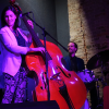 "Read ""Katie Thiroux Trio at South Jazz Parlor"" reviewed by Geno Thackara"