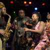 "Read ""Dele Sosimi Afrobeat Orchestra at the Jazz Cafe"" reviewed by Chris May"