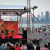 "Read ""Hong Kong International Jazz Festival 2018"" reviewed by Rob Garratt"