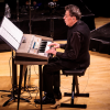 "Read ""Philip Glass Ensemble Performs Music In Twelve Parts At Town Hall"""