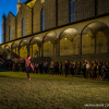 "Read ""Genius Loci, Festival di Santa Croce a Firenze"" reviewed by Neri Pollastri"