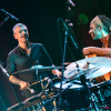 "Read ""Pasquale Mirra e Hamid Drake al Roma Jazz Festival"" reviewed by Serena Antinucci"
