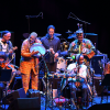 "Read ""Art Ensemble of Chicago 50th Anniversary"" reviewed by Chris May"