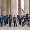 "Read ""Jazz Heritage Radio Broadcasts 2019 Highpoint for USAF Airmen of Note"" reviewed by Chris M. Slawecki"