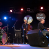 "Read ""Belgrade Jazz Festival 2018"" reviewed by Martin Longley"