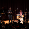 "Read ""Balance with Gerald Cleaver and Bill Harris at the Detroit Public Library"" reviewed by Troy Dostert"