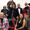 "Read ""Christmas with Kirk Whalum and Friends at the Halton Theater"""