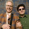 "Read ""Bill Frisell Trio at Dublin's National Concert Hall"" reviewed by Ian Patterson"