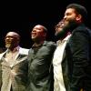 """Read """"Ravi Coltrane Quartet at the New Hazlett Theater"""""""
