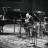"Read ""Carla Bley Trio at Dazzle Jazz"" reviewed by Tyran Grillo"