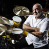 "Read ""Peter Erskine: Up Front, In Time, and On Call, Part 1"" reviewed by Jim Worsley"