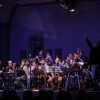 "Read ""Tower Jazz Composers Orchestra alla Sala Vanni di Firenze"" reviewed by Neri Pollastri"