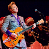 "Read ""The Brian Setzer Orchestra: 15th Anniversary Christmas Rocks! Tour at the NYCB Theatre at Westbury"" reviewed by Mike Perciaccante"