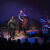 "Read ""Dave Holland Residency at SFJAZZ"" reviewed by Harry S. Pariser"