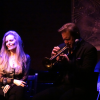 "Read ""Tierney Sutton At The Jazz Corner"" reviewed by Martin McFie"