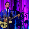 Read Chris Isaak at The Paramount in Huntington, NY