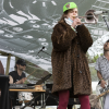 """Read """"Moers Festival 2021"""" reviewed by Martin Longley"""