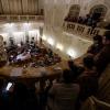 "Read ""Chigiana - Siena Jazz Ensemble a Micat in Vertice"""