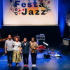 "Read ""Festa do Jazz 2020"" reviewed by Henning Bolte"