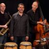 Read Take Five With the Anansi Trio