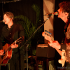 """Read """"Live From Café De Loge, Bar Lume And The Missy Sippy Blues & Roots Club"""" reviewed by Martin Longley"""