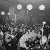 "Read ""The Rebel Café: Sex, Race and  Politics in Cold  War  America's Nightclub Underground"""