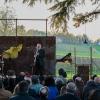 """Read """"Ariele Monti: la filosofia inclusiva di Area Sismica"""" reviewed by Libero Farnè"""