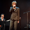 Read David Johansen at The Space at Westbury