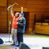 "Read ""John Zorn & Bill Laswell a JazzMi 2018"" reviewed by Luca Canini"