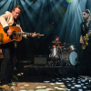 "Read ""Kiefer Sutherland at Irving Plaza"" reviewed by Mike Perciaccante"
