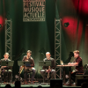 "Read ""Festival International de Musique Actuelle de Victoriaville 2019, Part 2-2"" reviewed by Mike Chamberlain"