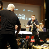 "Read ""London Jazz Composers Orchestra 50 Year Anniversary"" reviewed by John Sharpe"