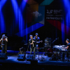 "Read ""Antonio Sanchez & Migration al Roma Jazz Festival"" reviewed by Serena Antinucci"
