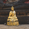 "Read ""The Little Metal Buddha"""