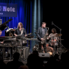 "Read ""Chris Potter Circuits al Blue Note Milano"" reviewed by Paolo Peviani"