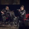 "Read ""Sainkho Namtchylak e Mauro Tiberi ai Cantieri Culturali alla Zisa di Palermo"""