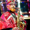 "Read ""Moers Festival Interviews: Marshall Allen"" reviewed by Martin Longley"