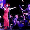 "Read ""Charles Rosen's 8-Bit Big Band with special guest Grace Kelly merges video game themes with jazz orchestra"""