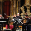 "Read ""Chigiana Siena Jazz Ensemble - Kum! alla Chiesa di S. Agostino di Siena"" reviewed by Neri Pollastri"