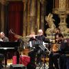 "Read ""Chigiana Siena Jazz Ensemble - Kum! alla Chiesa di S. Agostino di Siena"""