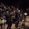 "Read ""Temple University Jazz Band at The Appel Room"""